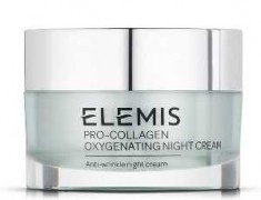 ELEMIS PRO COLLAGEN OXYGENATING NIGHT CREAM REVIEW