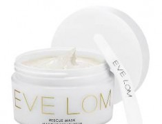 Eve Lom Rescue Mask Review