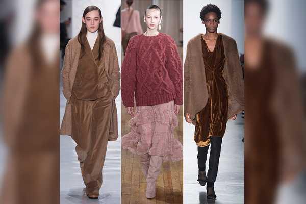 Fashion Style 2017