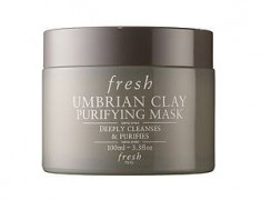 FRESH UMBRIAN CLAY PURIFYING MASK REVIEW