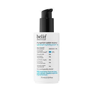 BELIF Hungarian Water Essence Review