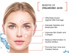 5 Proven Hyaluronic Acid Benefits For Skin Care You Need To Know