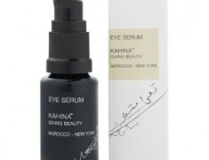 KAHINA EYE SERUM REVIEW