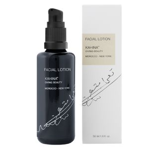 Kahina Facial Lotion Review