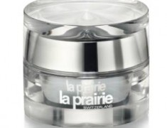 La Prairie Eye Cream Platinum Rare Review
