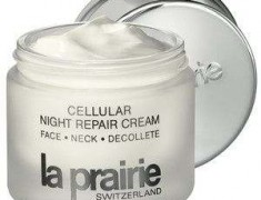 LA PRAIRIE CELLULAR NIGHT REPAIR CREAM REVIEW