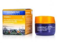 Lumene Vitamin C+ Pure Radiance Night Cream Review