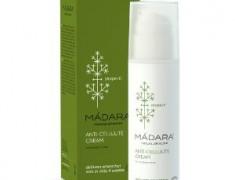 Madara Anti Cellulite Cream Review