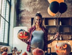 DIY Maternity Halloween Costumes: 7 Creative Ideas For Moms To Be