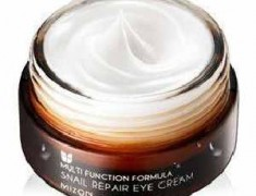 Mizon Snail Repair Eye Cream Review