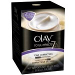 OLAY TOTAL EFFECTS TONE CORRECTING NIGHT MOISTURIZER REVIEW