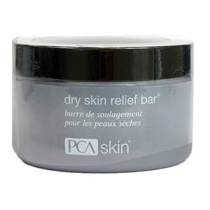 PCA Skin Dry Skin Relief Bar Review