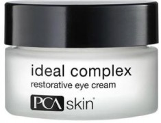 PCA SKIN IDEAL COMPLEX RESTORATIVE EYE CREAM REVIEW