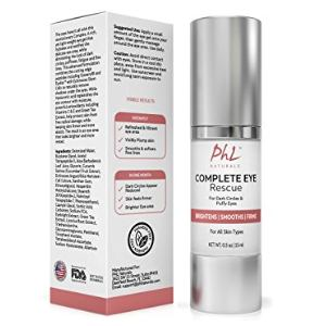 Phl Eye Cream For Puffy Eyes Review Is It Really Good For You