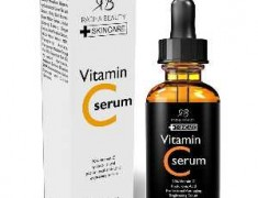Radha 20% Vitamin C Serum Review