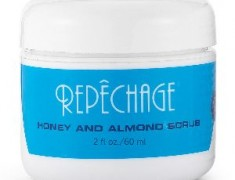 Repechage Honey And Almond Scrub Review