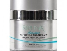Replenix Enriched Nighttime Bio-Therapy Review