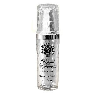 Royal Edelweiss Natural Anti-Aging Moisturizing Serum With Red Tea & Hyaluronic Acid