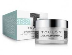 TOULON EYE CREAM REVIEW
