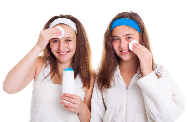Treatment For Teenage Acne