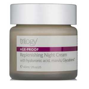 Trilogy Age Proof Replenish Review