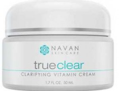 Trueclear Clarifying Vitamin Cream Review