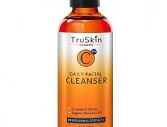 TruSkin Naturals Vitamin C Daily Facial Cleanser Review