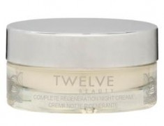 Twelve Complete Regeneration Night Cream Review