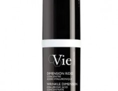 Vie Collection Wrinkle Dimension Hyaluronic Acid Concentrate Review