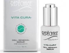 Repechage Vita Cura Renewal Serum Review