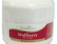 Wolfberry Eye Cream .5 oz by Young Living Essential Oils Review