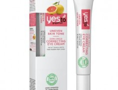 Yes to Grapefruit Dark Circle Correcting Eye Cream Review