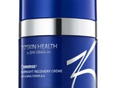 ZO SKIN HEALTH OMMERSE OVERNIGHT RECOVERY CREME REVIEW