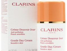CLARINS GENTLE NIGHT CREAM REVIEW