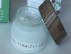 FARMACY EYE DEW TOTAL EYE CREAM WITH ECHINACEA GREENENVY REVIEW
