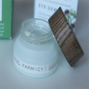 FARMACY EYE DEW TOTAL EYE CREAM WITH ECHINACEA GREENENVY