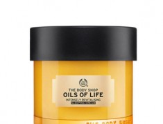 Oils Of Life Intensely Revitalizing Sleeping Cream Review