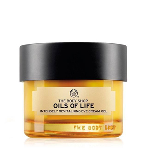 Oils Of Life Intensely Revitalizing Eye Cream