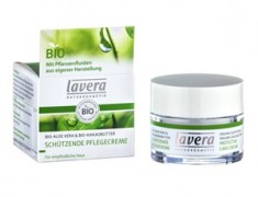 LAVERA ALOE VERA PROTECTION CREAM REVIEW