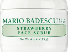 MARIO BADESCU STRAWBERRY FACE SCRUB REVIEW