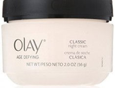 Olay Age Defying Classic Night Cream Review