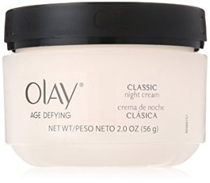 olay classic night cream review