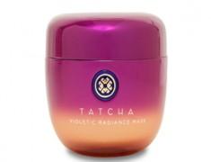 Tatcha violet c radiance mask REVIEW