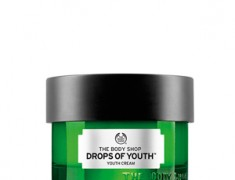 The Body Shop Drops of Youth,Youth Eye Concentrate Review