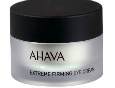AHAVA EXTREME FIRMING EYE CREAM REVIEW