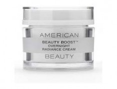 Beauty Boost Overnight Radiance Cream Review