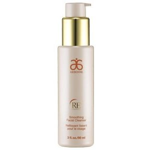Arbonne RE9 Advanced Smoothing Facial Cleanser