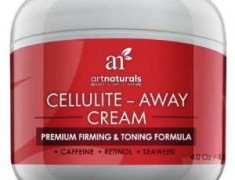 Art Naturals Cellulite Away Treatment Cream Review