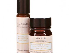 Aurelia Eye Revitalising Duo Review