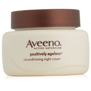 aveeno positively ageless review